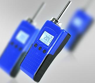 便携式氯气检测仪MIC-800-CL2