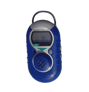 霍尼韦尔二氧化硫检测仪XP-SO2