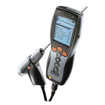 德图testo340烟气分析仪