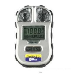 美国华瑞PGM-1700氯气检测仪