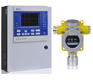 水务污水处理氯气千亿国际886氯气浓度报警仪RBK-6000-ZL30