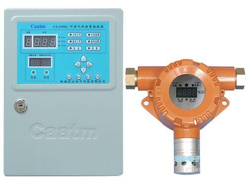 CA-218A氯气千亿国际886/氯气泄漏千亿国际886/点型氯气探测仪