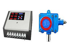 南昌RBK-6000氨气千亿国际886|氨气控制器