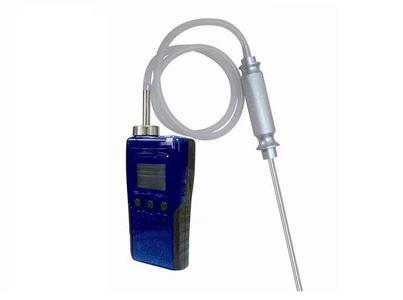 便携式二氧化碳检测报警仪MIC-800-CO2