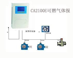 CA2100E可燃气体乐虎国际官方网站