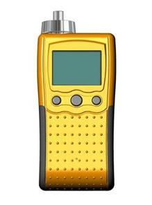 便携式可燃气体检测仪MIC-800