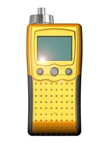 便携式硫化氢检测仪MIC-800