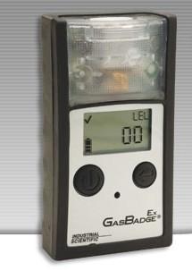 GB90氢气检测仪(防爆)-美国英思科