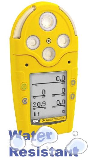 便携式二氧化碳检测仪M5