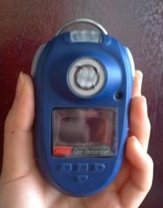 PG610硫化氢检测仪