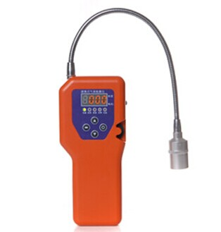 新型甲烷检测仪XH-B100A