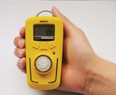 污水处理专用硫化氢检测仪_R10硫化氢检测报警仪