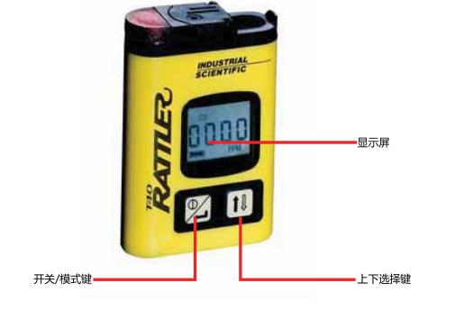 T40一氧化碳检测仪,CTB-999煤安型一氧化碳检测仪
