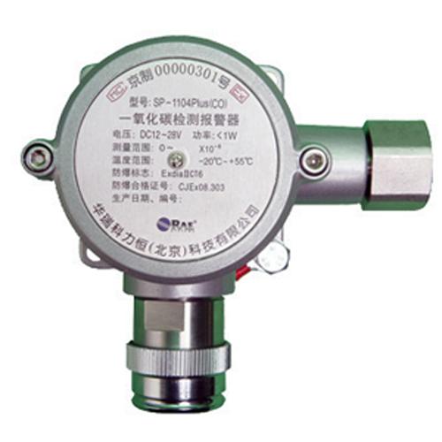 SP-1104 Plus一氧化碳乐虎国际官方网站、SP-1104 Plus-S有毒气体检测器