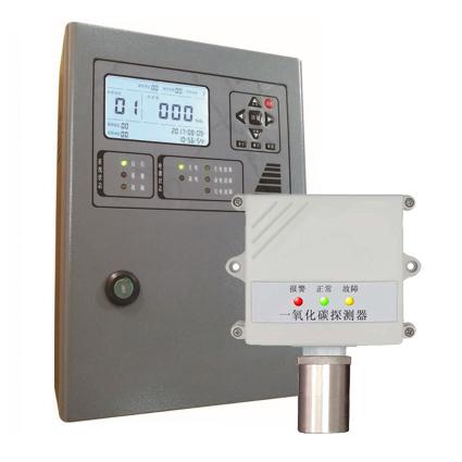 ARD-CO一氧化碳探测器,ARD800W地下车库一氧化碳千亿国际886