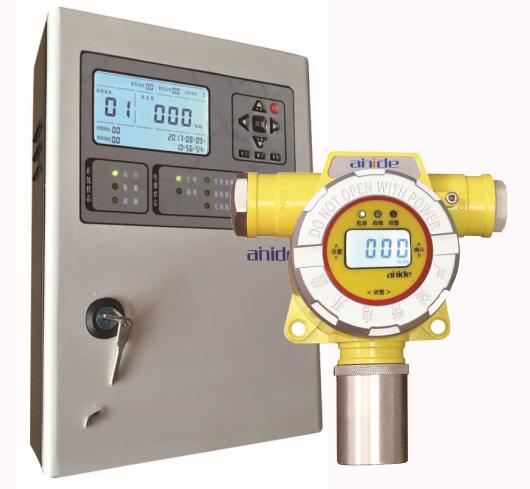 ARD600W云监控氢气千亿国际886、氢气检测报警仪