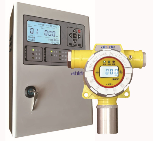 ARD600W无线二氧化硫千亿国际886、二氧化硫浓度报警仪